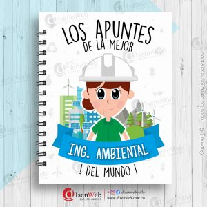 INGENIERO AMBIENTAL NIÑA